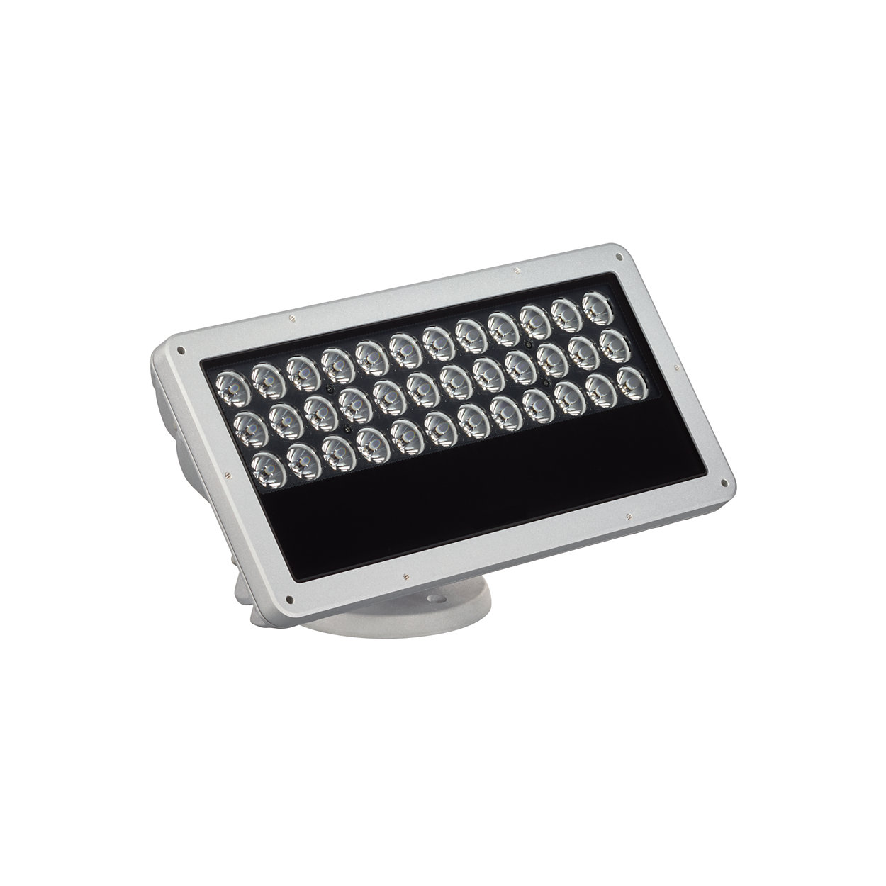 ColorBlast RGB Powercore gen4 - Customisable exterior LED flood luminaire with intelligent colour light