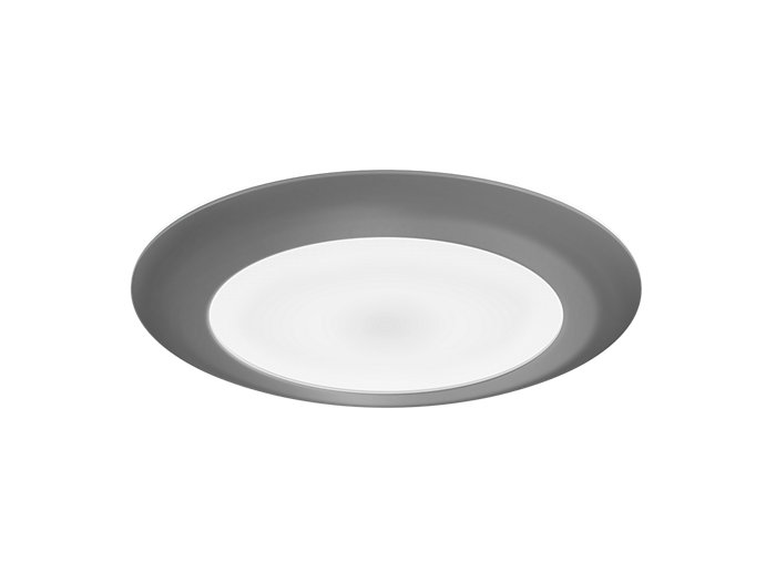 SoftView LED parking garage, 168 LEDs, 800mA, Neutral White, Concentrated Downlight