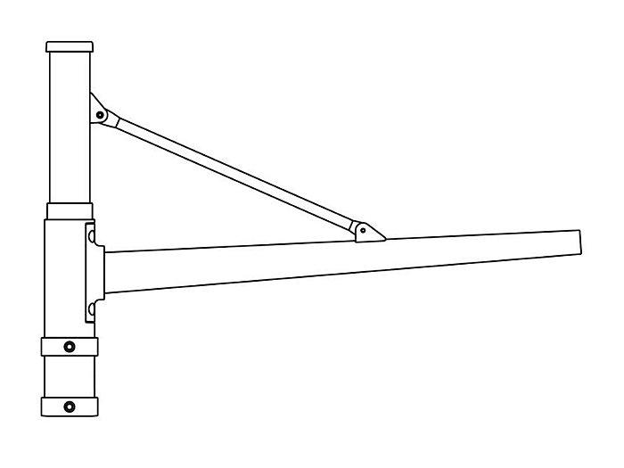 Brackets (PC4/PC6/PC8)