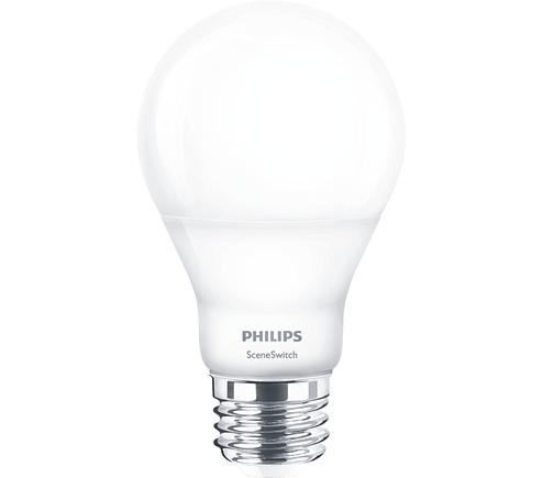 9.5A19/LED/827-50-22/ND SSCC 120V 6/1