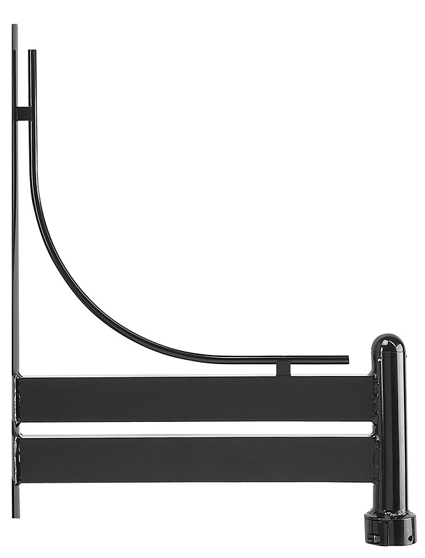 Hanging Fixtures - Wall Mounting Arms (HFW Series)