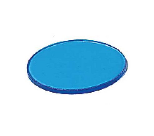 LENS,CRYSTAL BLUE