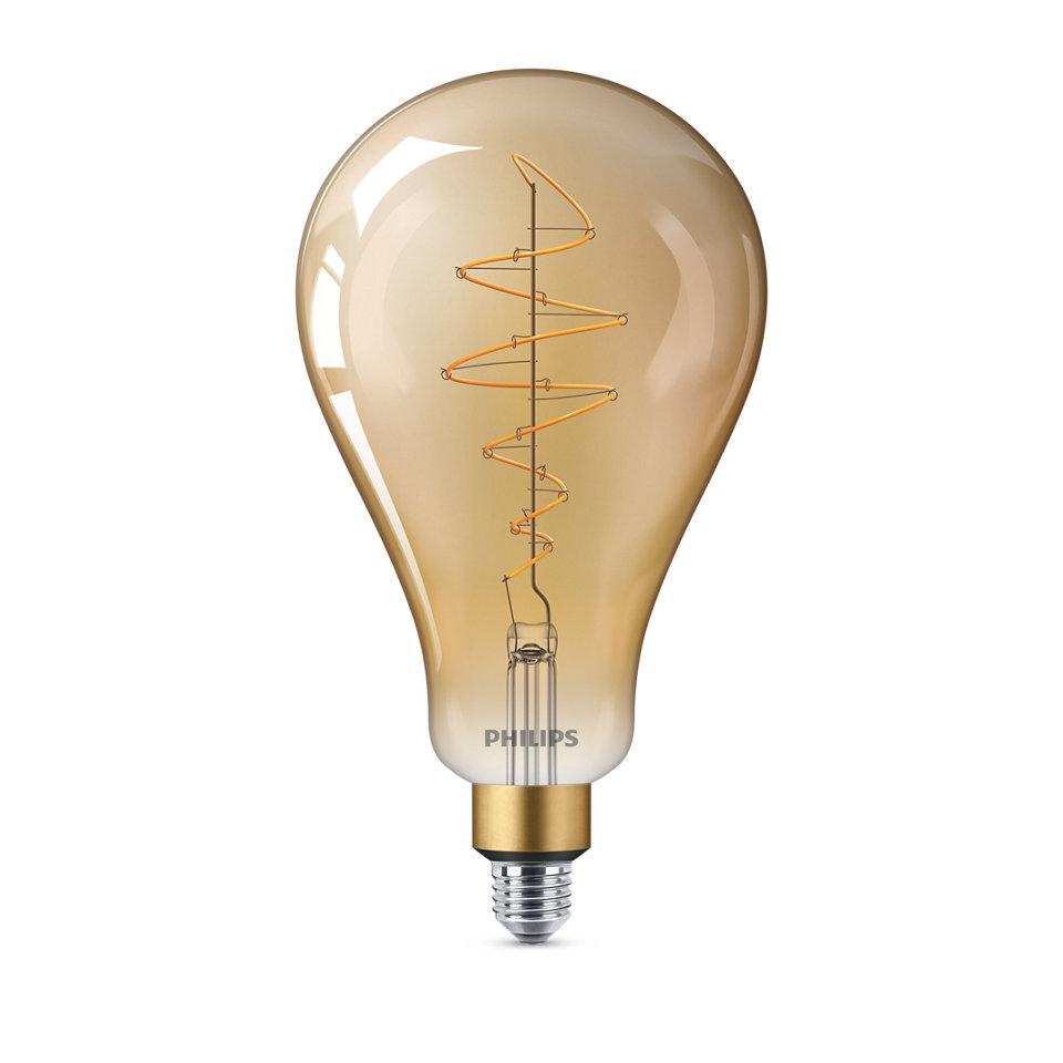 СВІТЛОДІОДНА Лампа (з регулюванням яскравості)