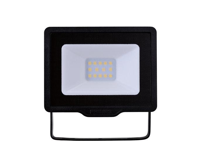 Essential SmartBright G3 LED Floodlight 10W 3