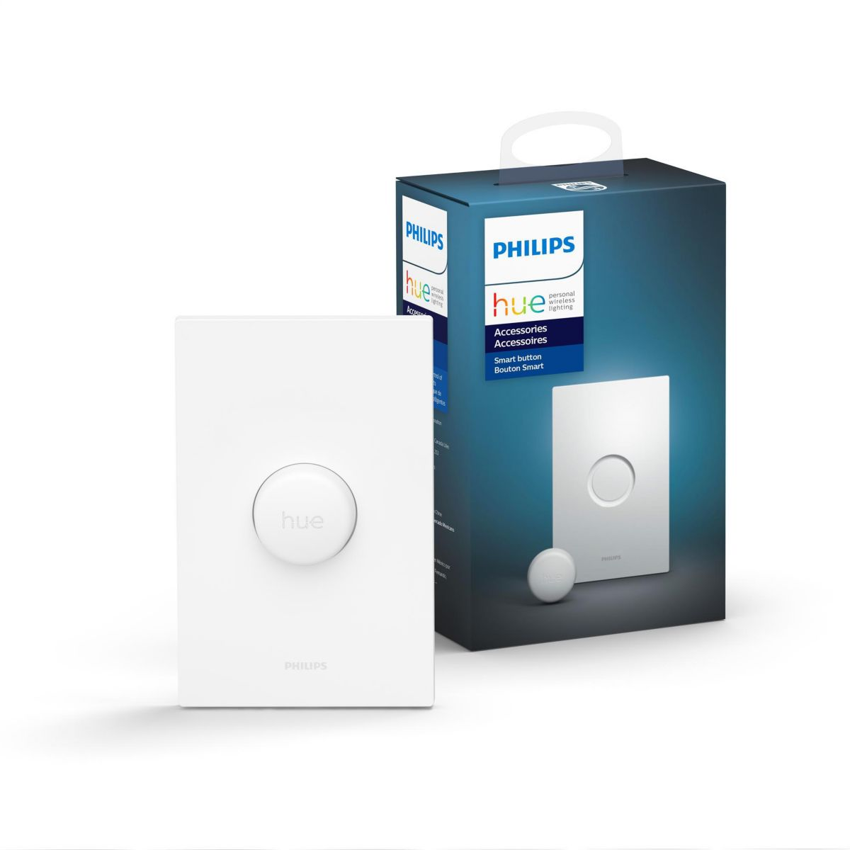 Hue Smart Button 046677553715 Philips