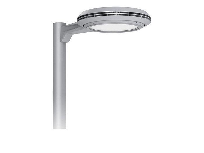 SlenderForm Round LED Arm Mount Comfort-Beauty Shot Photo