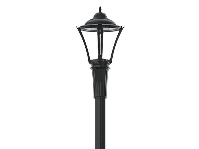 MetroScape LED Post-Top, 80 LED, Type IV, 4000K