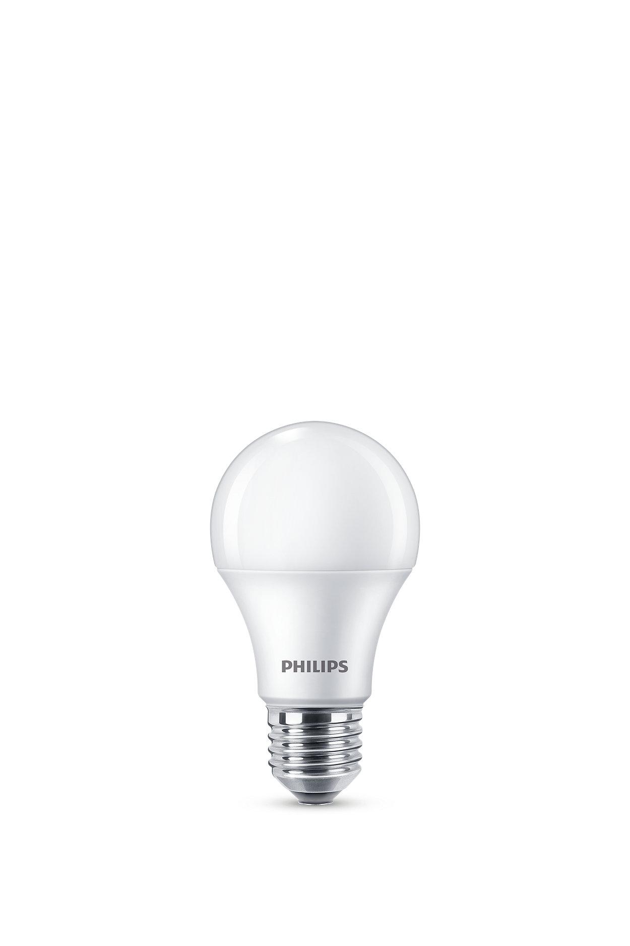 Спробуйте тепле біле світлодіодне світло