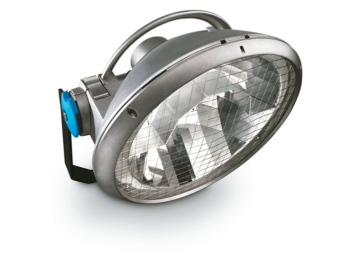 Metal Halide Lampen : Arenavision mvf403 high end sports floodlighting philips lighting