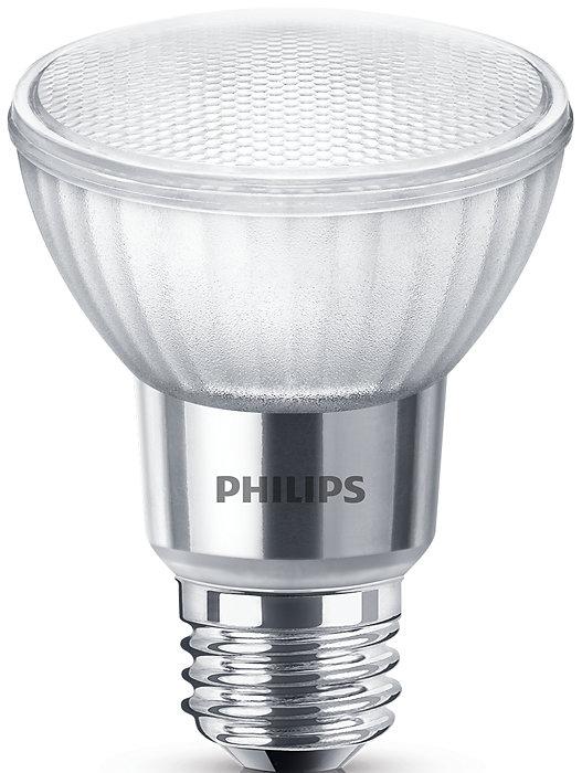 Éclairage d'appoint à DEL durable à faisceau lumineux fin