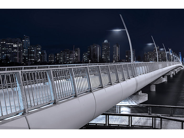 RoadStar LED architectural roadway small (GPLS-G2)