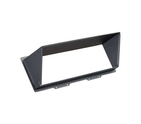 ZCP770 GLARE SHIELD HALF