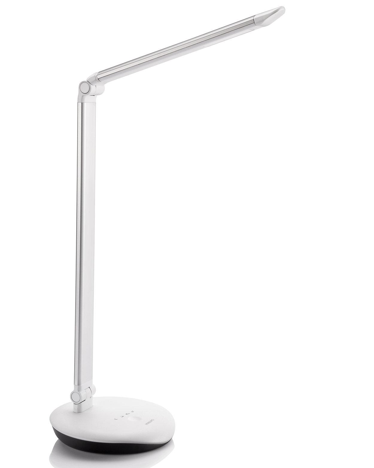 spolehlivé stolní osvětlení