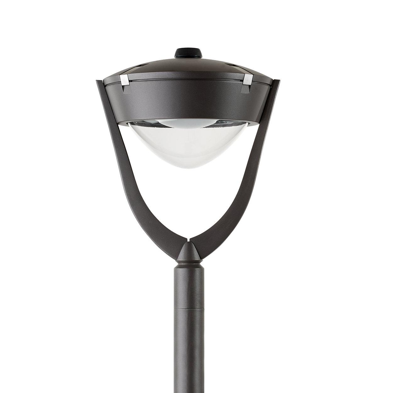 Thema 2 LED: efficiënte en elegante ronde armatuur