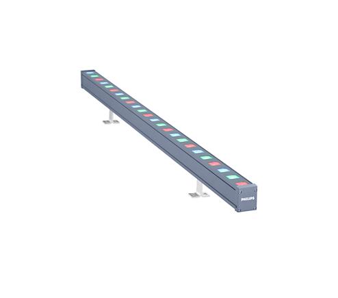 BCP381 6LED RGB 24V A2 L30 DMX