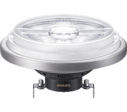 MAS LEDspotLV D 20-100W 830 AR111 12D