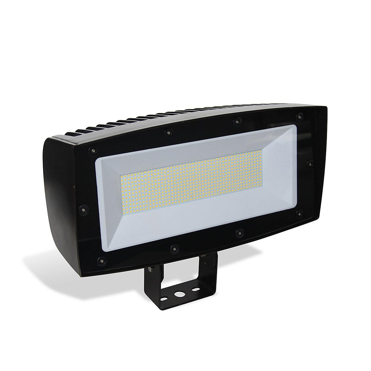 Projecteurs d'illumination DEL à usages multiples - polyvalence et performance à valeur élevée