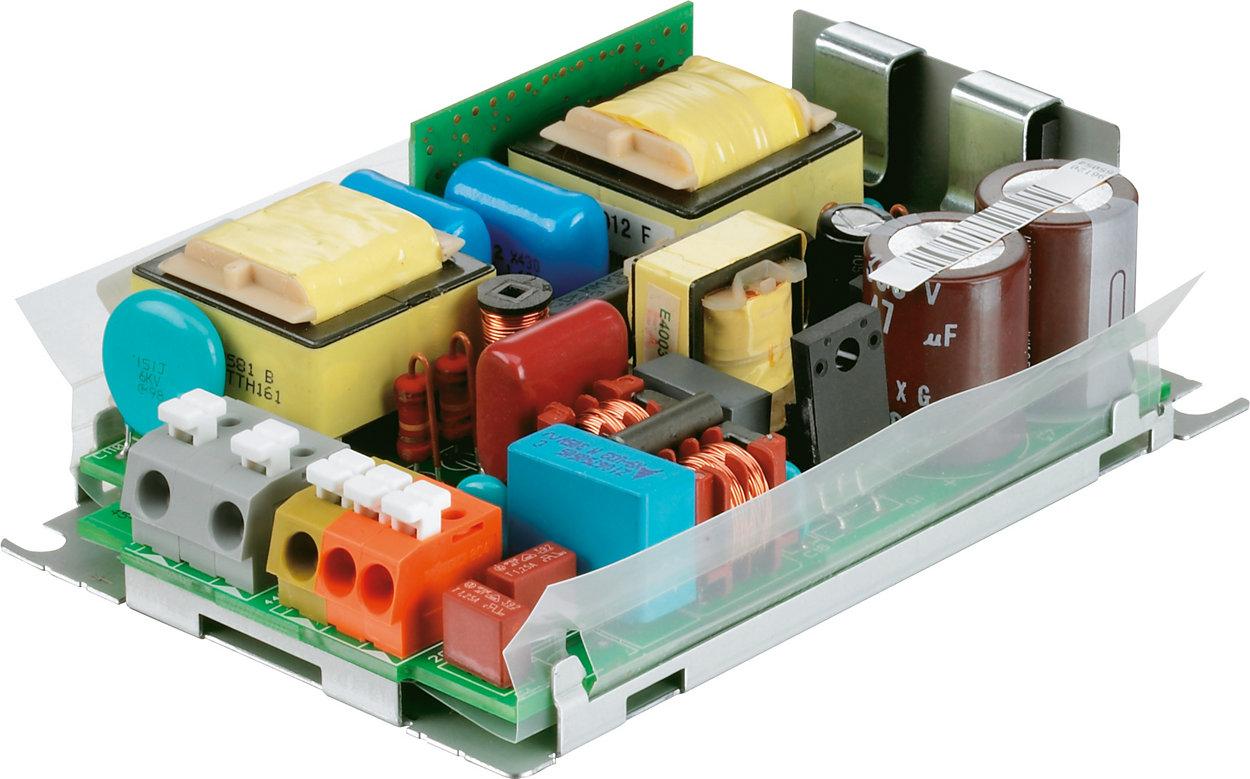 PrimaVision Compact (35 W, 50 W e 70 W) per lampade CDM - Alta qualità e performance robuste
