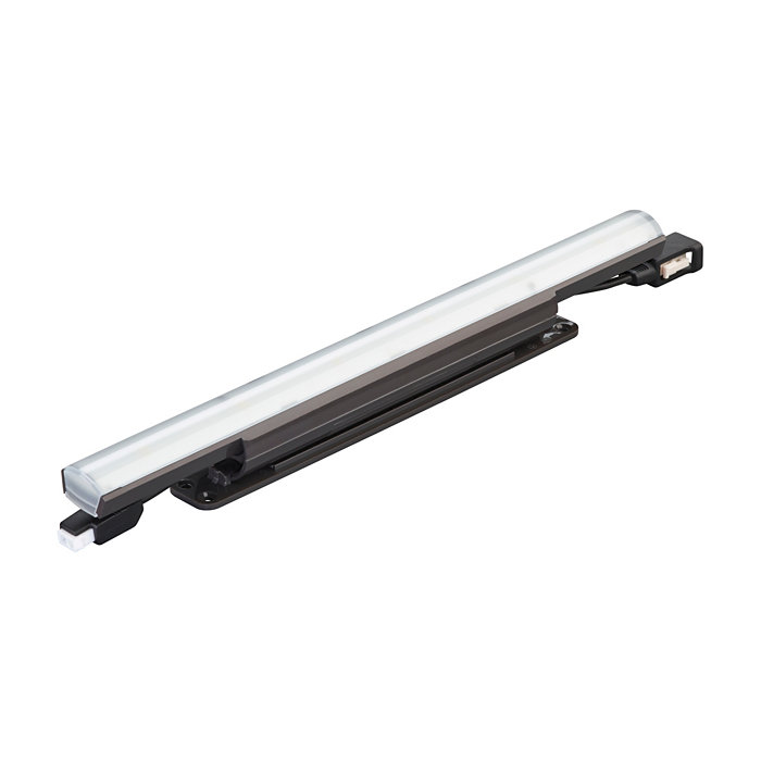 eW Cove EC Powercore – Cost-effective interior linear LED cove and accent luminaire with solid white light