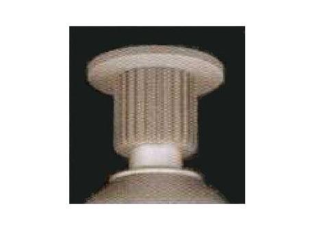 Pendalyte 9 Std & 12 Performa Direct To Ceiling Kit (Titanium)