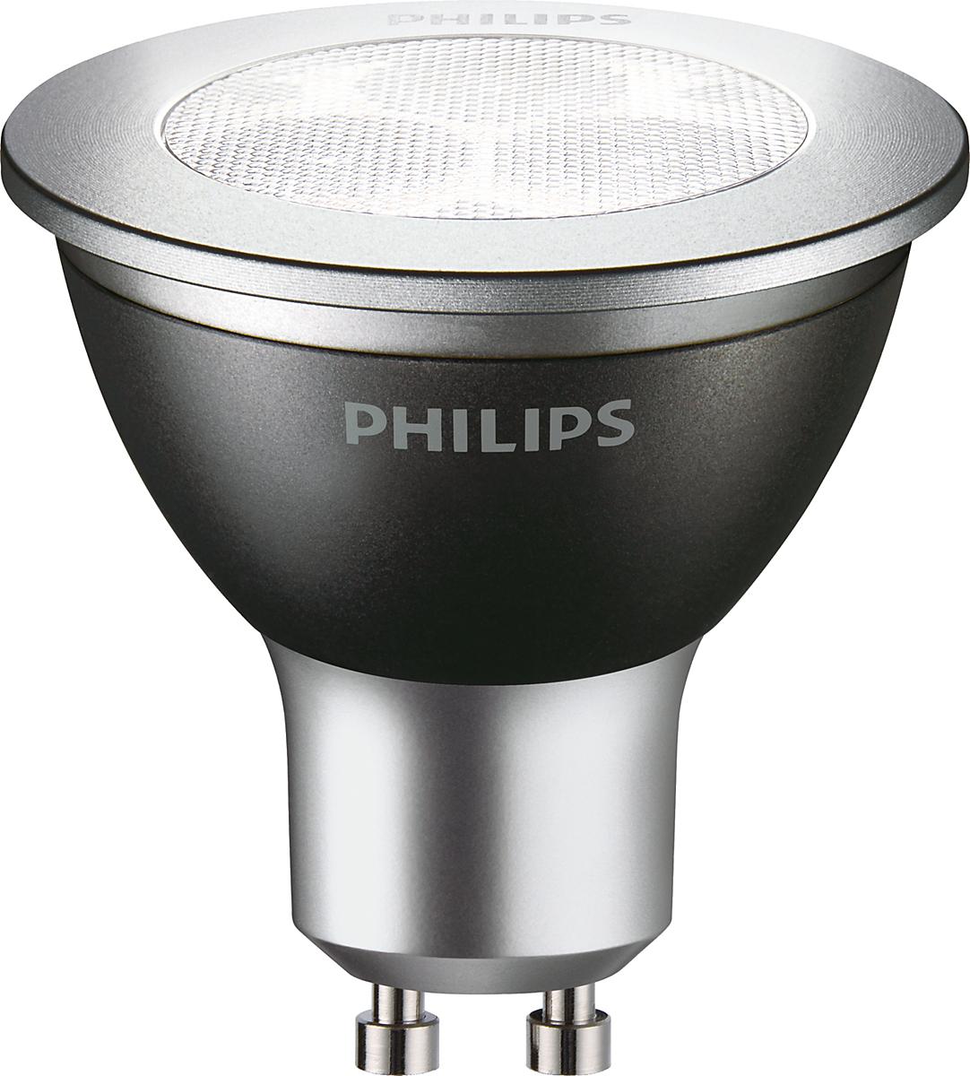MASTER LEDspot & Value GU10 Hochvolt-Reflektorlampen