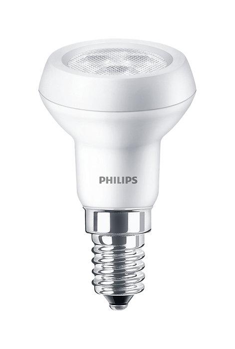 La solution de spots LED économique