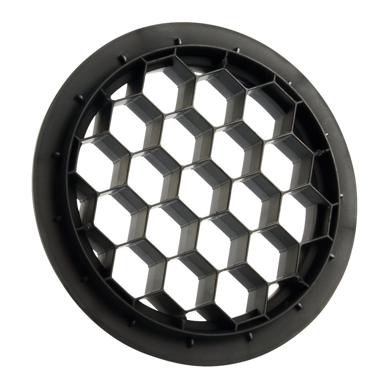 eW Burst Compact Powercore – Compact architectural and landscape LED spotlight with solid white light