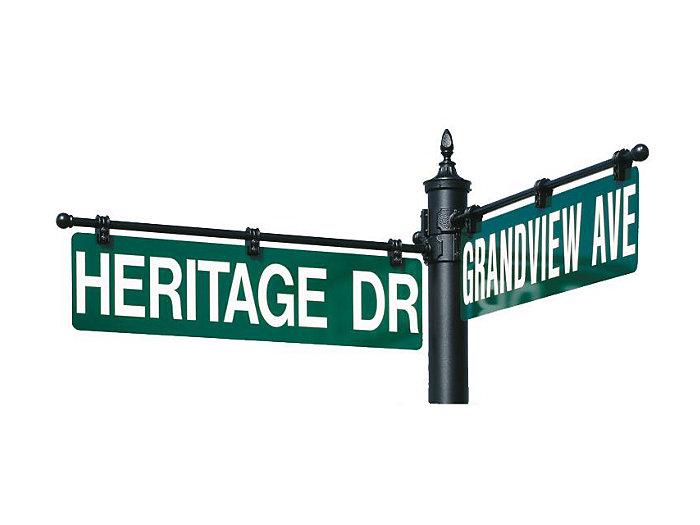 Street Sign (202)
