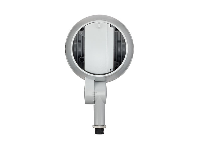 ColorBurst IntelliHue Powercore LED spotlight Landscape fixture, back view