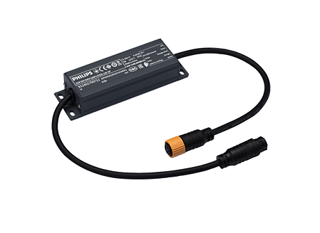 ZXP399 DMX amplifier 24V 5P
