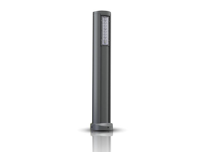 LED Bollard, 55W, 32 LEDs, 4000K, Type V