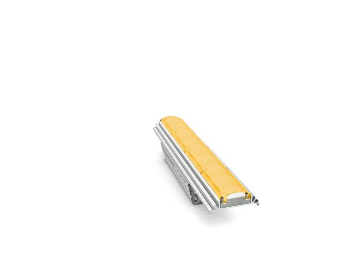eColor Graze EC Powercore architectural Amber LED fixture