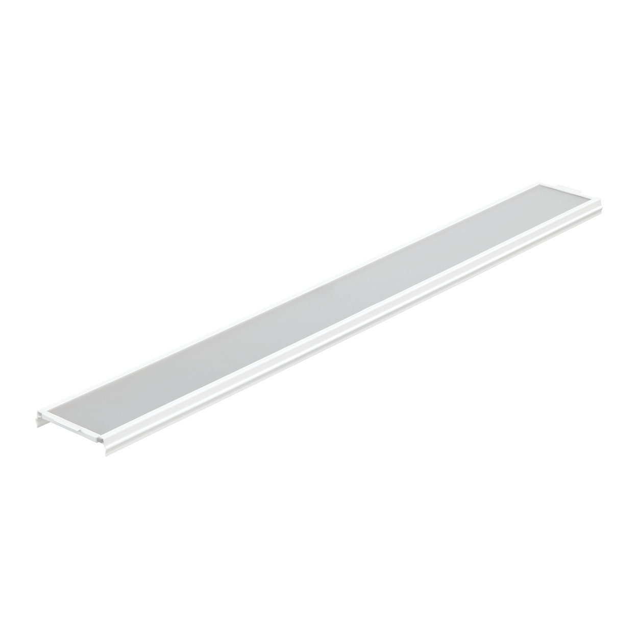 IntelliHue SkyRibbon Wall Washing Powercore - Recessed linear interior LED wall washing luminaire with intelligent white and color light