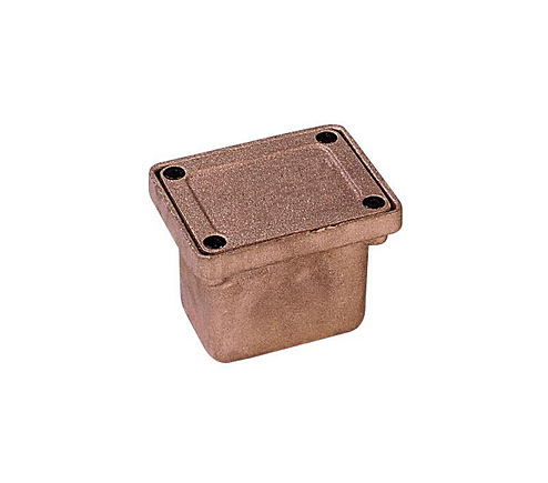 Landscape Accessories, Junction Box (JBH1)