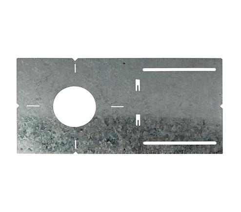 Mini Downlight Series NC plate