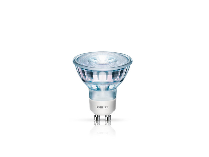 LEDspotMV PAR16 GU10
