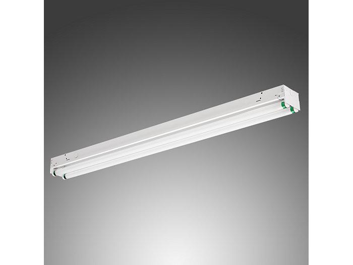 8' (Tandem), 4 Lamp F32T8