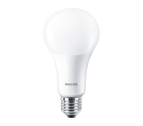 MAS LEDbulb DT 15-100W A67 E27 827 FR