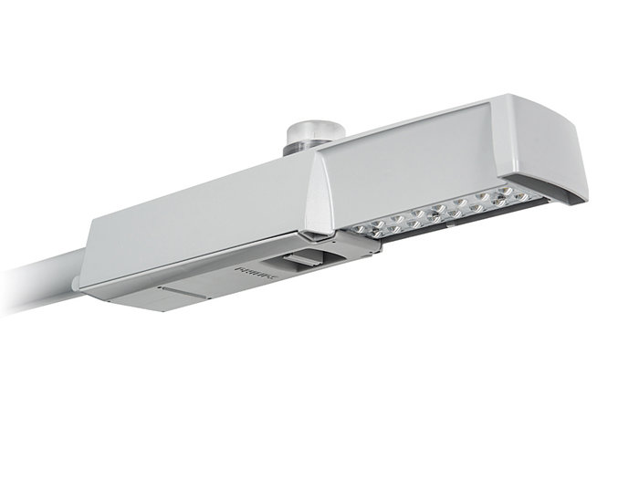 MiniView, 16 LED, Type II, with house side shield (HS)