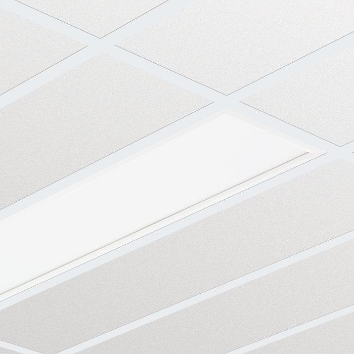CoreLine Panel – det självklara valet för LED