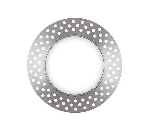 "4"" Flangless Trim Ring"
