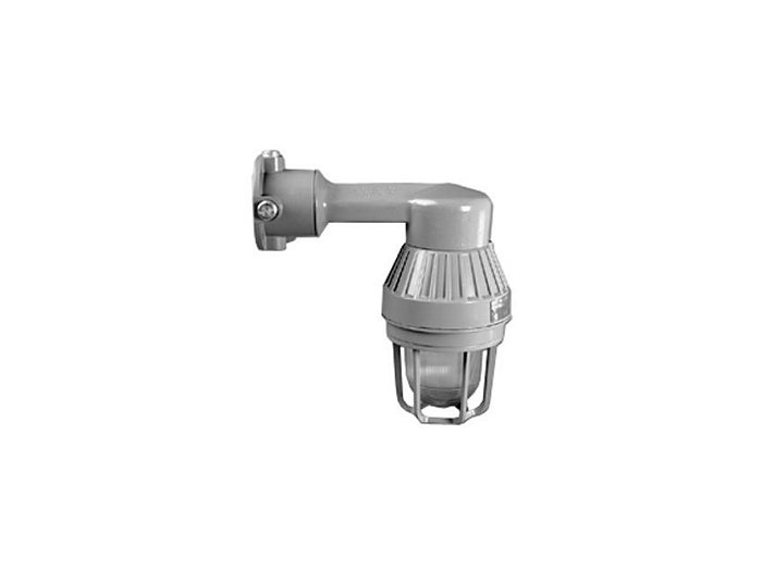 Explosion Rated Luminaires, Wall Mount, 277V CFL
