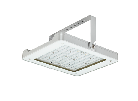BY480X LED130S/840 WB GC SI ACW-L BR