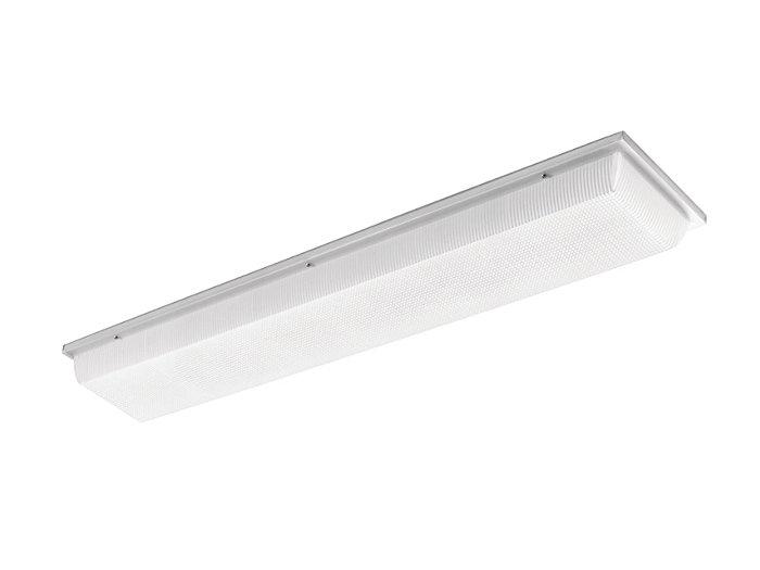 4', 2 Lamp F32T8, Wide