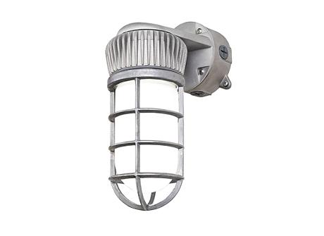 LED, 14W, 120-277V, 4000K, Wall mount