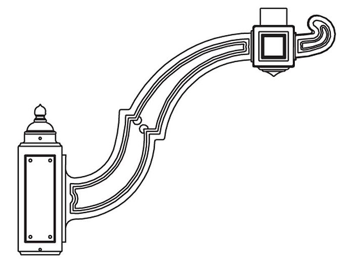 PTH2600 Series Arms