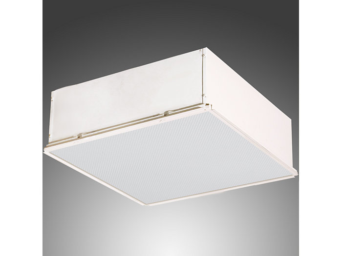 Recessed LED High-Bay, 16000 lumens, 4000K