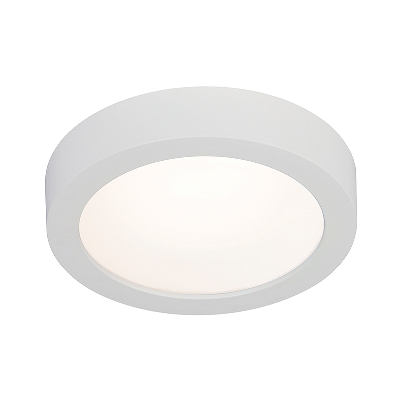 Surface mount downlight