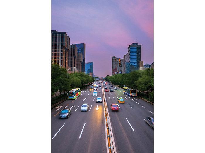MetroScape LED Pendant Comfort (MSR-C)-Application photo