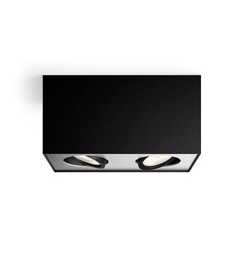 Warmglow Led Podwójne Oświetlenie Punktowe Box 5049230p0